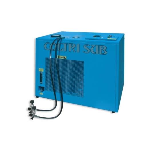 Coltri MCH 13 ET Compact Compressor