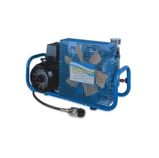Coltri MCH 6 ET Standard Compressor