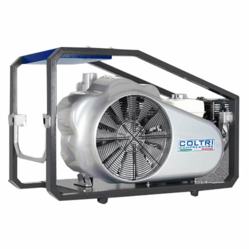 Coltri MCH 16 SH ERGO PETROL Compressor
