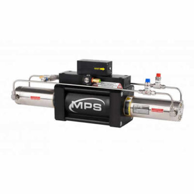 MPS Gas Booster Pumps
