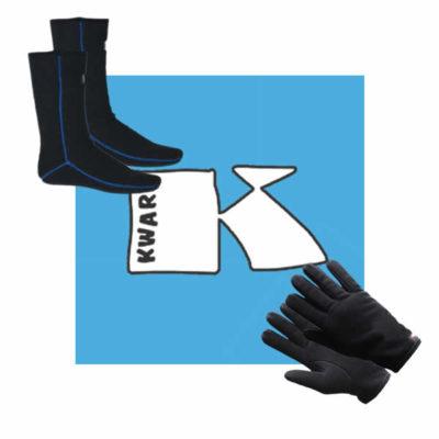 Kwark Accessories