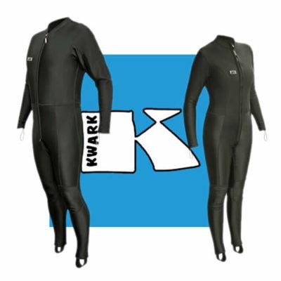 Kwark Aquashell